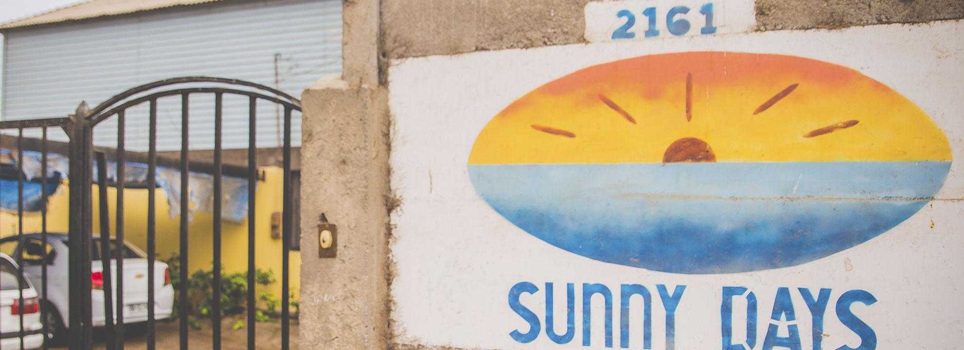 Hostal Sunny Days